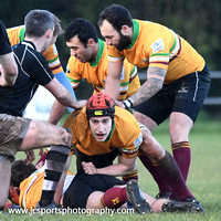 DLSP FC 8 Longford RFC 17; Leinster League 1B; Sunday 8th December